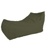 Forty-Winks Bean Bag Grey