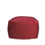 Kawaii Canvas Blend Bean Bag, Red