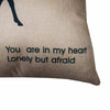 Cushion You Are In My Heart - Ministry of Chair