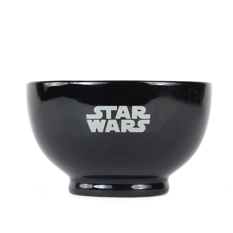 Star Wars Bowl - Darth Vader - Olleke | Disney and Harry Potter Merchandise shop