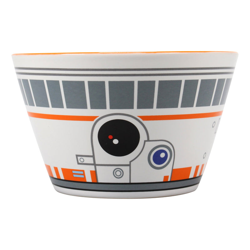 Star Wars Bowl - BB-8 - Olleke | Disney and Harry Potter Merchandise shop