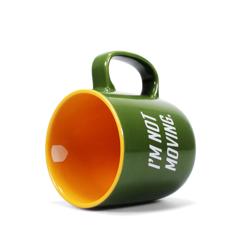 Overwatch Mug - Orisa - Olleke | Disney and Harry Potter Merchandise shop