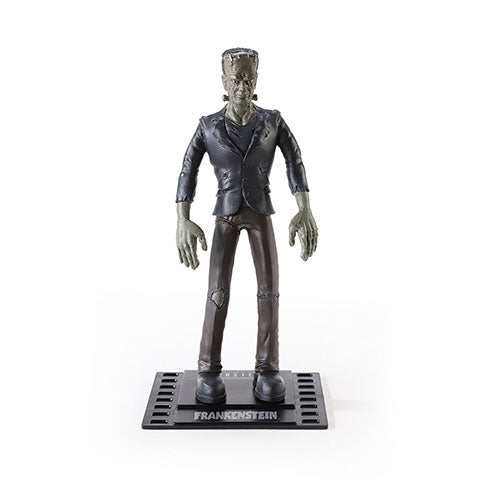 Universal Bendyfigs Bendable Figure Frankenstein - Olleke | Disney and Harry Potter Merchandise shop