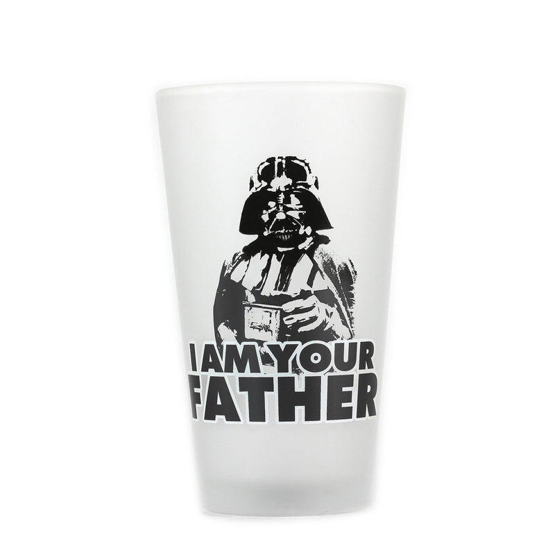 Star Wars Darth Vader Glass - Olleke | Disney and Harry Potter Merchandise shop