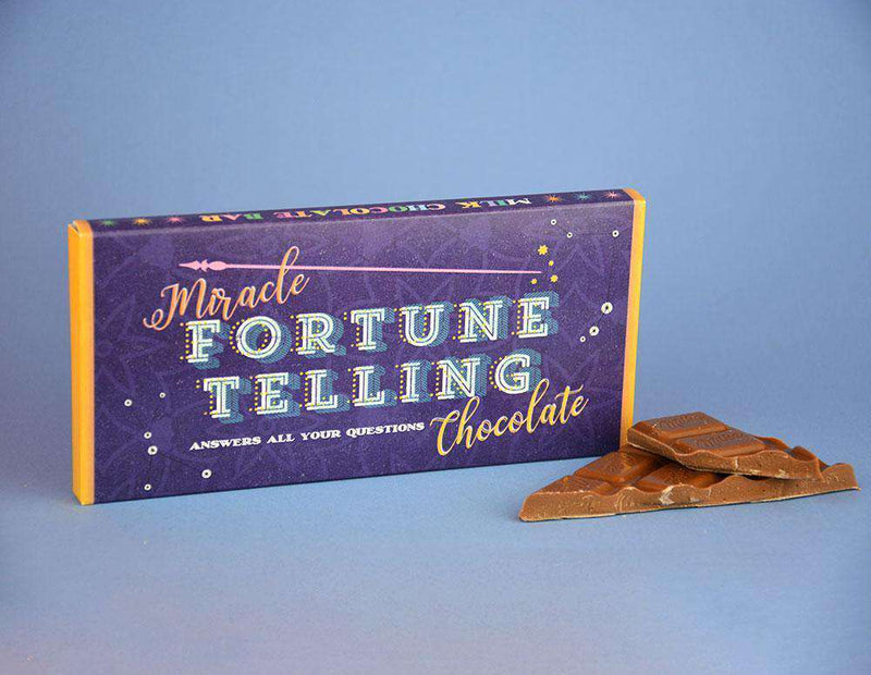 Miracle Fortune Telling Chocolate - Olleke | Disney and Harry Potter Merchandise shop