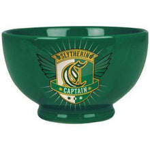 Bowl (Boxed) - Harry Potter (Slytherin) Olleke | Disney and Harry Potter Merchandise shop Harry Potter