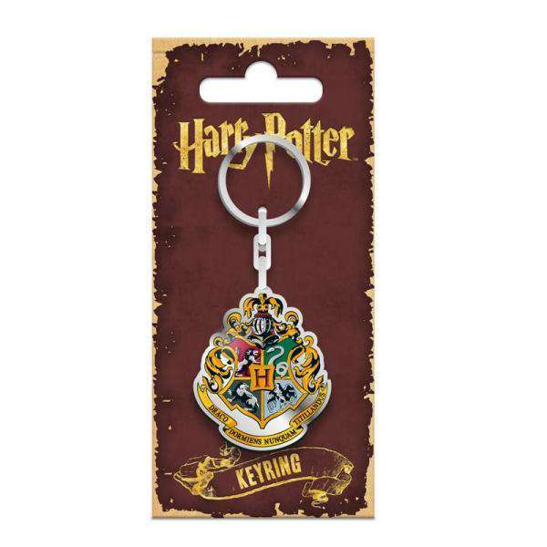 Hogwarts Harry Potter Keychain - Olleke | Disney and Harry Potter Merchandise shop