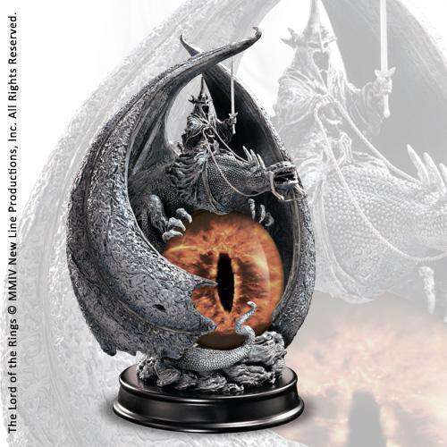 The Fury Of The Witch King Incense Burner - Olleke | Disney and Harry Potter Merchandise shop