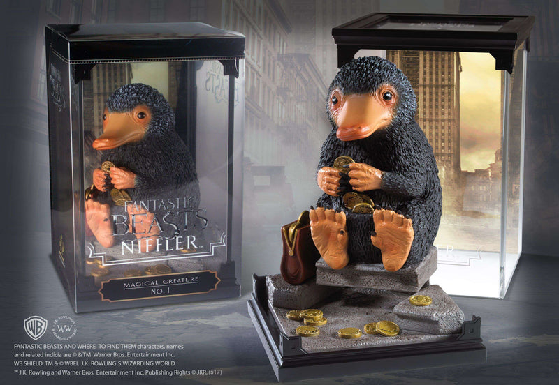 Magical Creatures – Niffler - Olleke | Disney and Harry Potter Merchandise shop