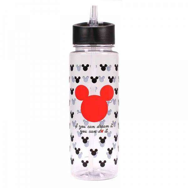 Mickey Mouse Water Bottle - If You Can Dream It - Olleke | Disney and Harry Potter Merchandise shop