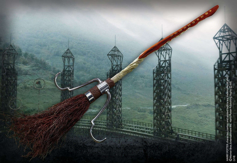 The Firebolt - Olleke | Disney and Harry Potter Merchandise shop