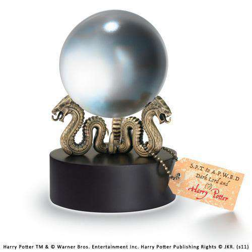 The Prophecy Orb Olleke | Disney and Harry Potter Merchandise shop The Noble Collection