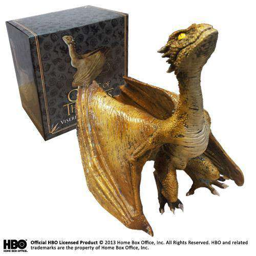 Viserion Baby Dragon - Olleke | Disney and Harry Potter Merchandise shop