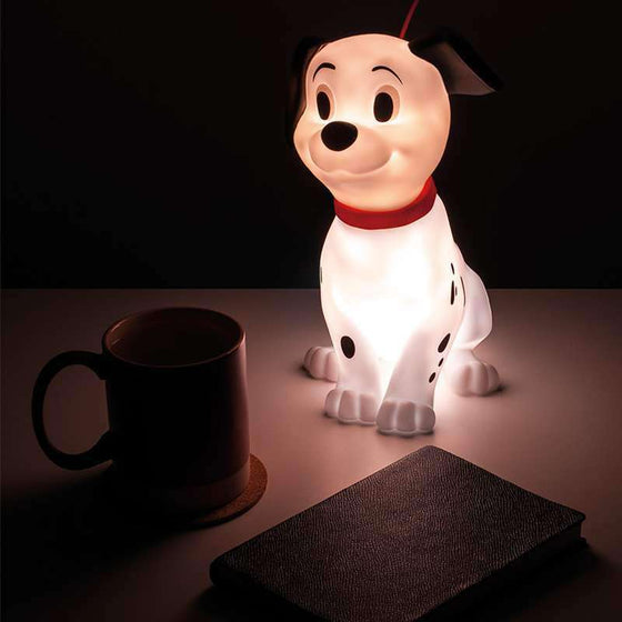Fairytales & Icons - 101 Dalmatians Lamp