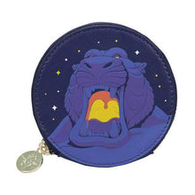 Disney Aladdin Coin Purse - Cave of Wonders Olleke | Disney and Harry Potter Merchandise shop Disney