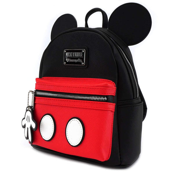 Fairytales & Icons - Disney By Loungefly Mickey Suit Backpack