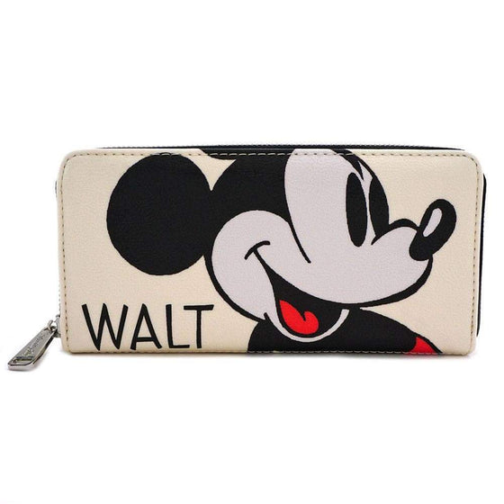 Disney by Loungefly Wallet Classic Mickey Olleke | Disney and Harry Potter Merchandise shop Disney