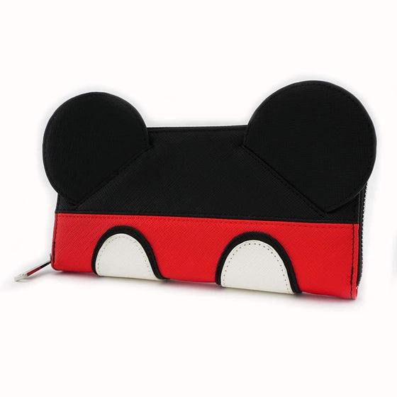 Disney by Loungefly Wallet Mickey Mouse Suit Olleke | Disney and Harry Potter Merchandise shop Disney