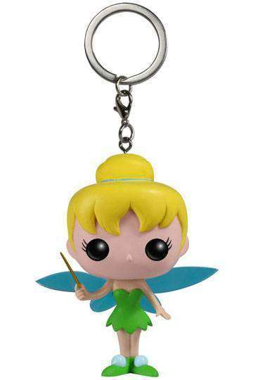 Disney Pocket POP! Vinyl Keychain Tinkerbell - Olleke | Disney and Harry Potter Merchandise shop