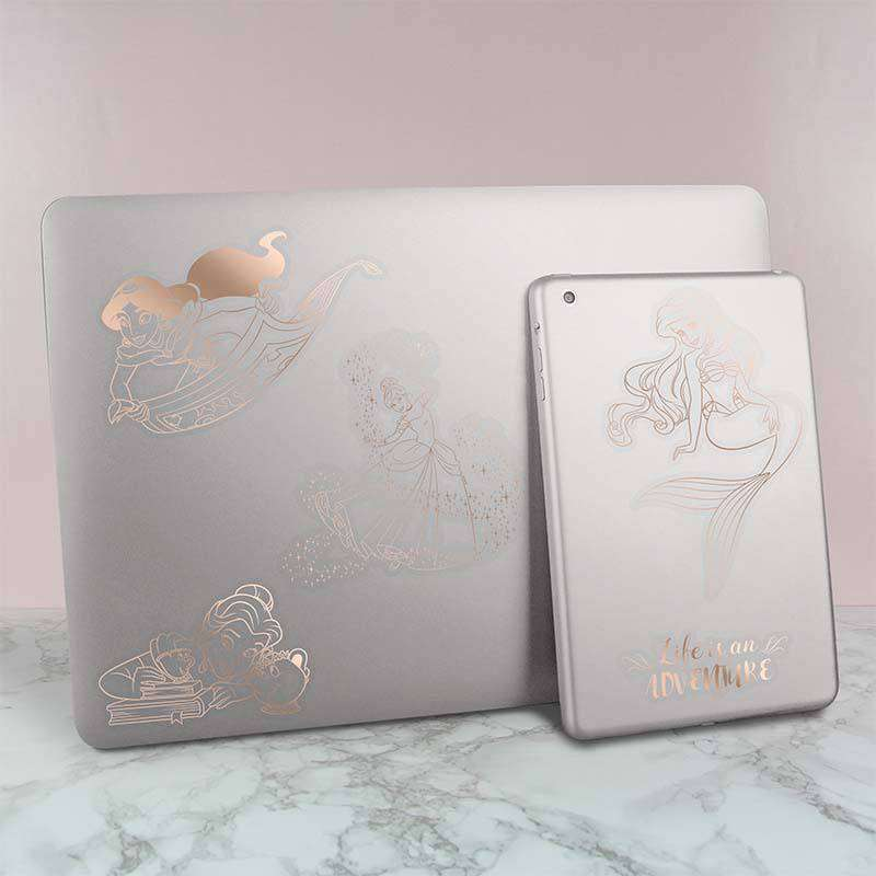 Disney Princess Gadget Decals - Olleke | Disney and Harry Potter Merchandise shop