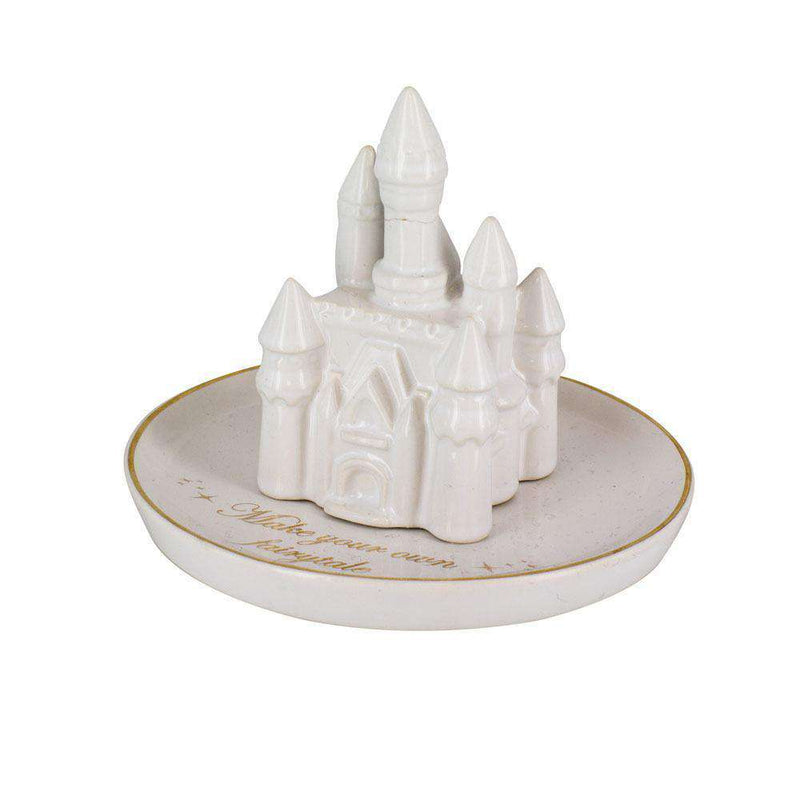 Disney Trinket Tray 3D Castle 9 cm - Olleke | Disney and Harry Potter Merchandise shop