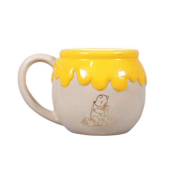 Disney Winnie the Pooh mug - Olleke | Disney and Harry Potter Merchandise shop