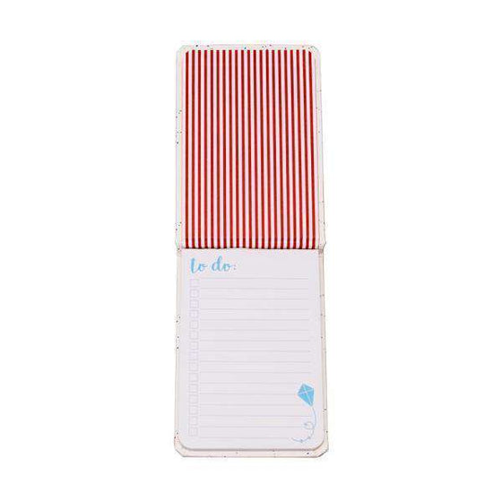 Mary Poppins To Do List Notebook - Well Begun Olleke | Disney and Harry Potter Merchandise shop Disney