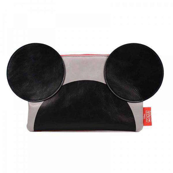 Fairytales & Icons - Mickey Mouse Travel Pouch - It All Started With A Mouse