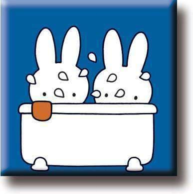 Fairytales & Icons - Miffy Magnet