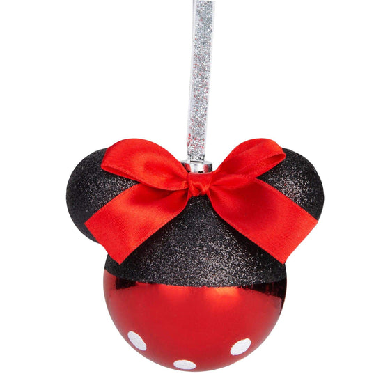 Fairytales & Icons - Minnie Mouse Christmas Bauble