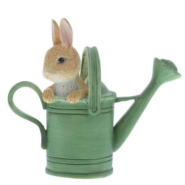 Peter in Watering Can Mini Figurine - Olleke | Disney and Harry Potter Merchandise shop