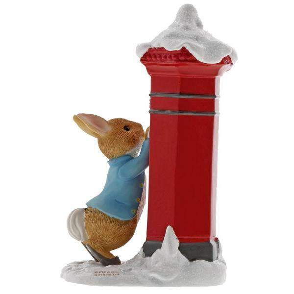 Peter Rabbit's Letter to Santa - Olleke | Disney and Harry Potter Merchandise shop