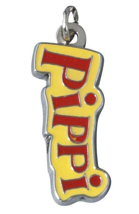 Pippi ketting Olleke | Disney and Harry Potter Merchandise shop Pippi