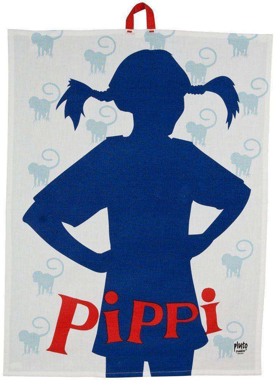Theedoek Olleke | Disney and Harry Potter Merchandise shop Pippi