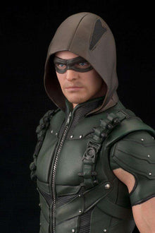 Arrow ARTFX+ PVC Statue 1/10 Green Arrow Olleke | Disney and Harry Potter Merchandise shop Kotobukiya