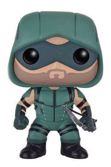 Films & Series - Arrow POP! Television Vinyl Figure The Green Arrow