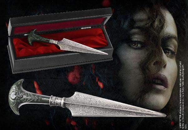 Bellatrix Lestrange Dagger - Olleke | Disney and Harry Potter Merchandise shop