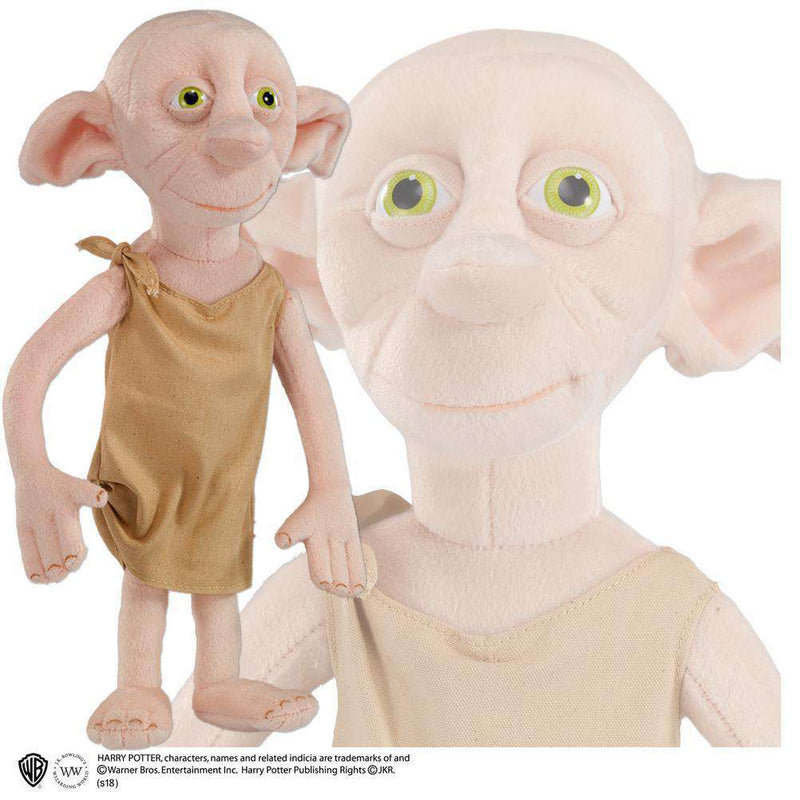 Dobby Collector's Big Plush - Olleke | Disney and Harry Potter Merchandise shop
