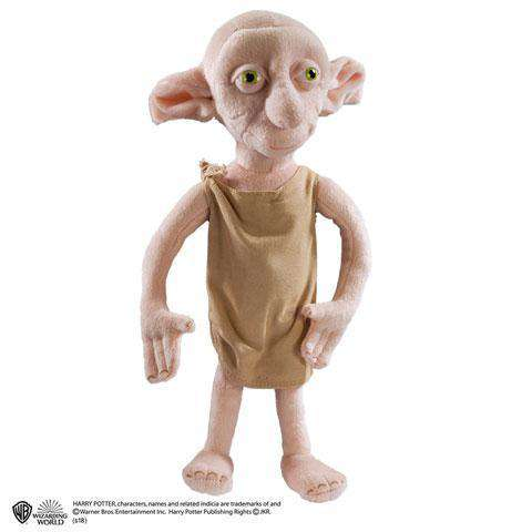 Dobby Small Plush Olleke | Disney and Harry Potter Merchandise shop The Noble Collection