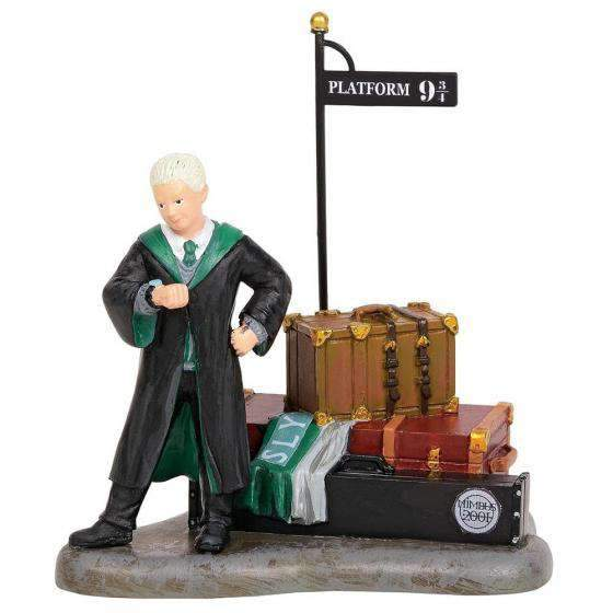 Draco Waits at Platform 9 3/4 - Olleke | Disney and Harry Potter Merchandise shop