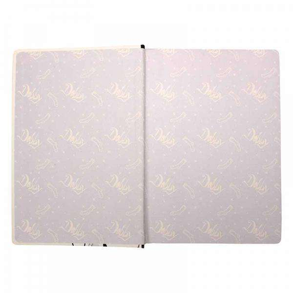 Harry Potter A5 Notebook - Dobby - Olleke | Disney and Harry Potter Merchandise shop