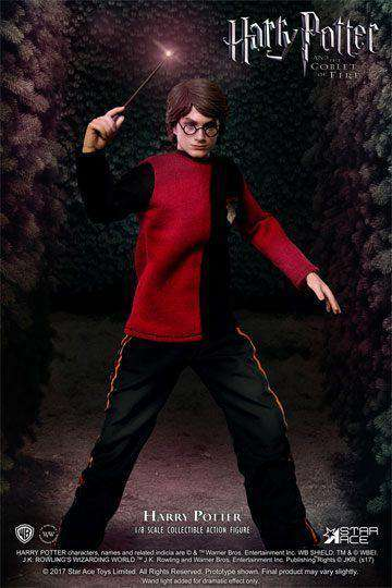 Films & Series - Harry Potter MFM Action Figure 1/8 Harry Potter Triwizard Tournament Flash Ver. 23 Cm