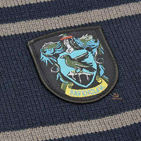 Harry Potter scarf Ravenclaw - Olleke | Disney and Harry Potter Merchandise shop