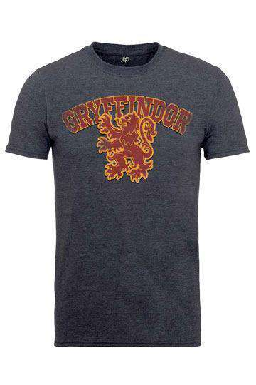 Harry Potter T-Shirt Gryffindor Sport - Olleke | Disney and Harry Potter Merchandise shop