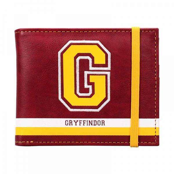 Harry Potter Wallet - G For Gryffindor - Olleke | Disney and Harry Potter Merchandise shop