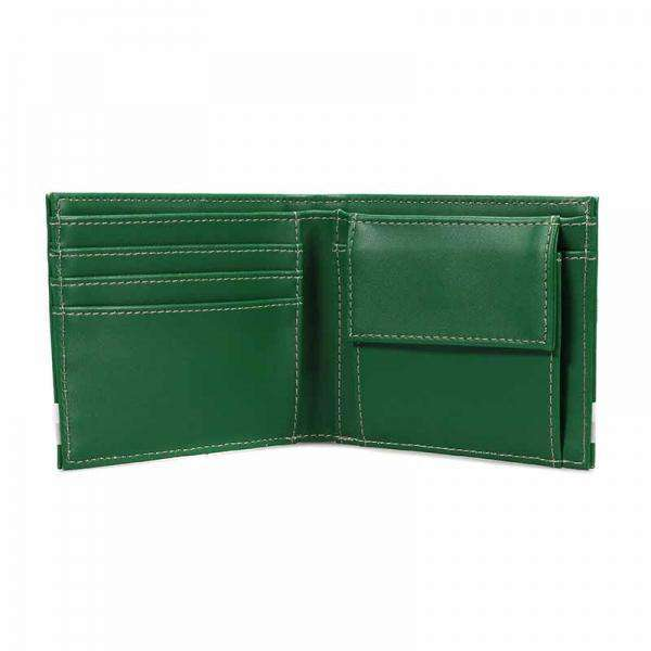 Harry Potter Wallet - S For Slytherin - Olleke | Disney and Harry Potter Merchandise shop