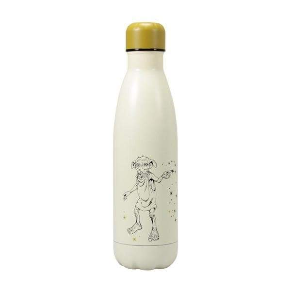Harry Potter Water Bottle - Dobby (Free Elf) - Olleke | Disney and Harry Potter Merchandise shop