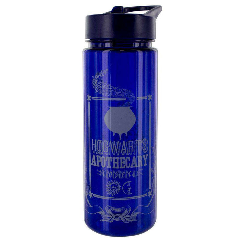 Harry Potter Water Bottle Hogwarts - Olleke | Disney and Harry Potter Merchandise shop