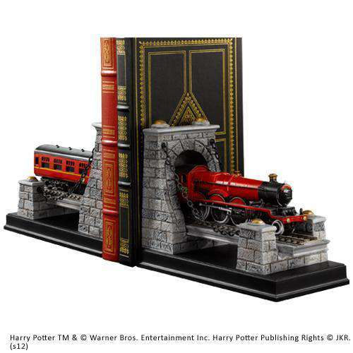 Hogwarts Express Bookend - Olleke | Disney and Harry Potter Merchandise shop