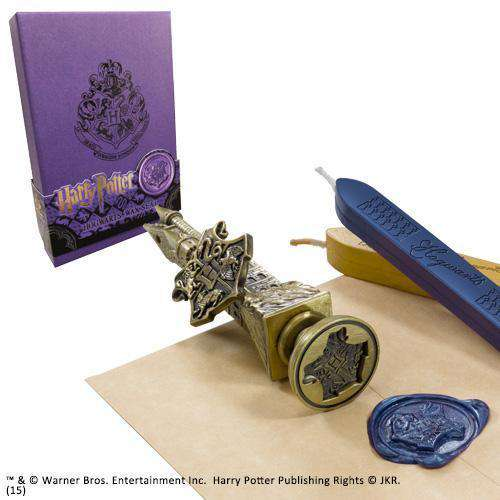 Hogwarts Wax Seal - Olleke | Disney and Harry Potter Merchandise shop